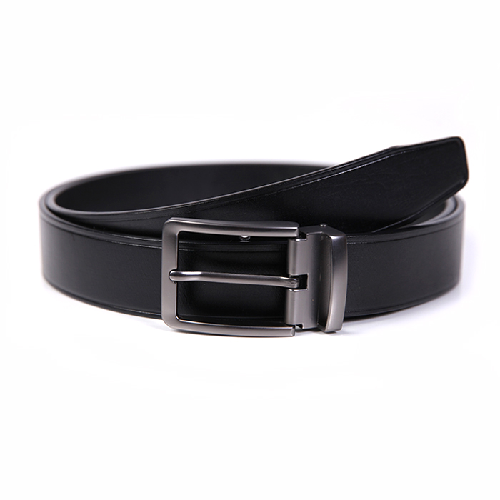 35mm Italy Leather Belt