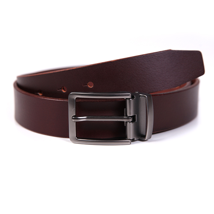 38mm Italy Leather Belt