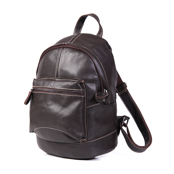 Leather Backpack (iPad 2)