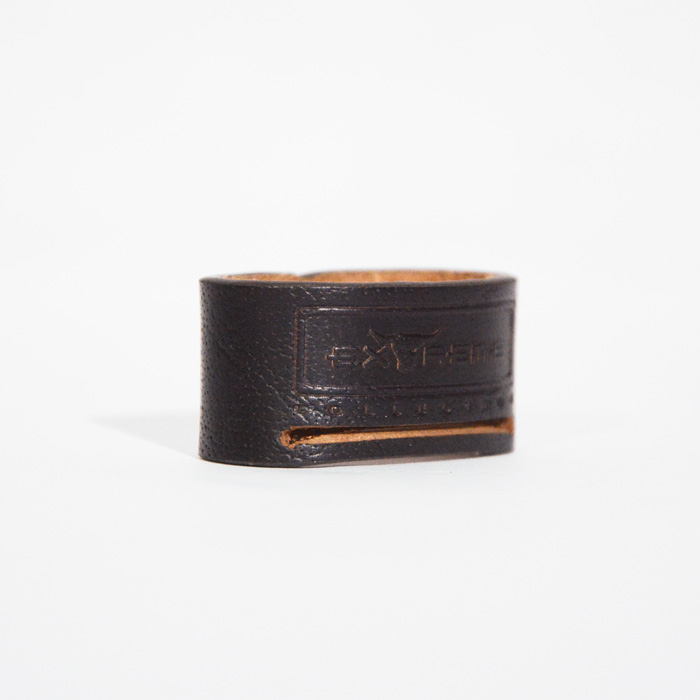 Leather Belt Ring (40mm)