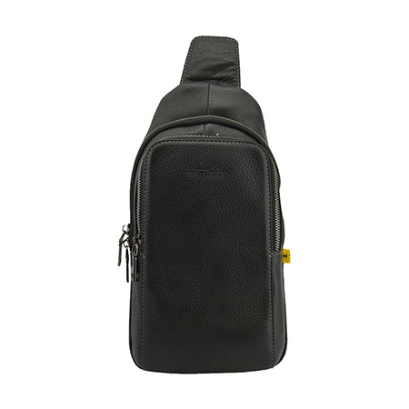 Classic Leather Chest Pack