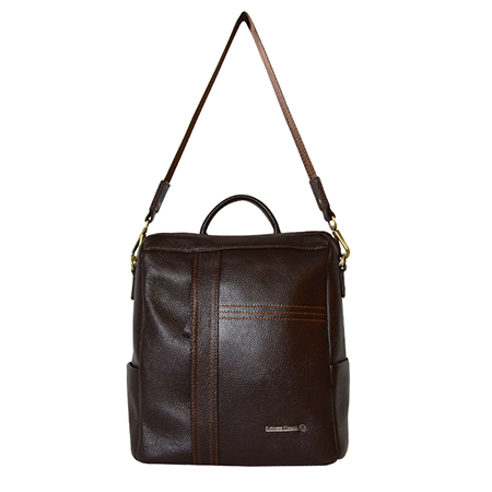 Extreme Genuine Leather 3Way Backpack