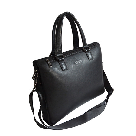 Leather Briefcase (13 inch Laptop)