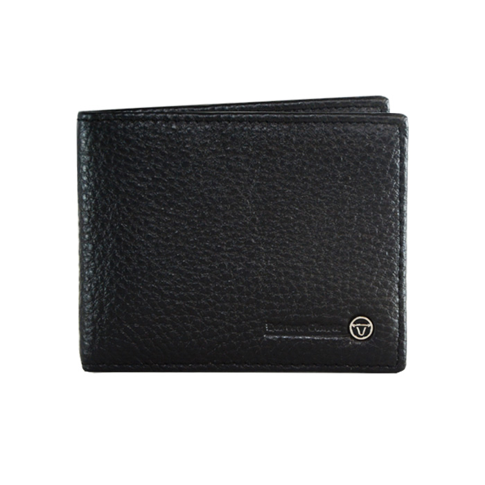 RFID Leather Wallet w/o Hole