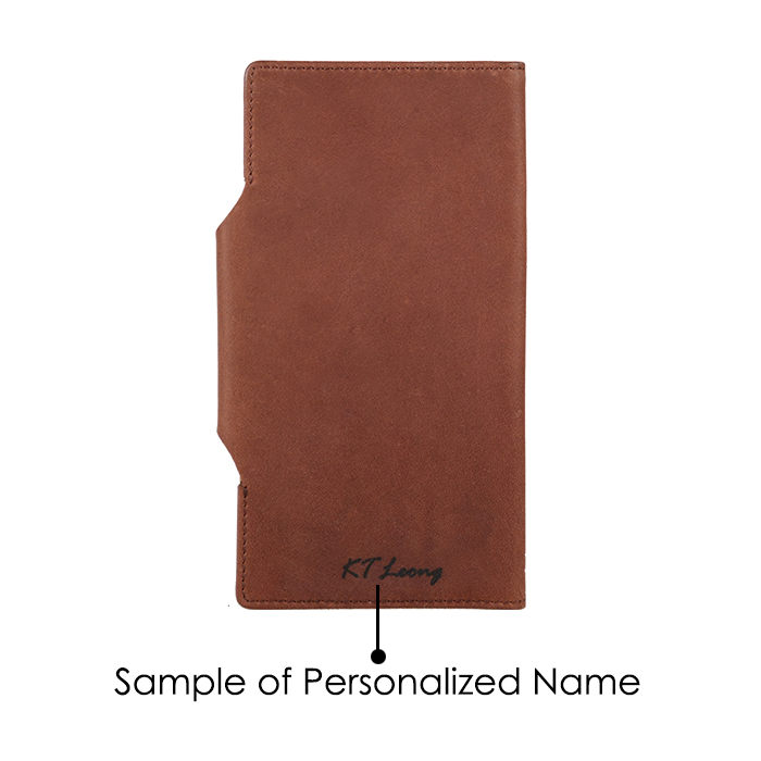 Personalized Name Engrave
