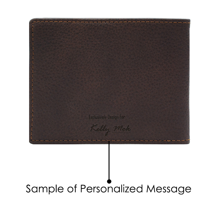 Personalized Greeting Engrave