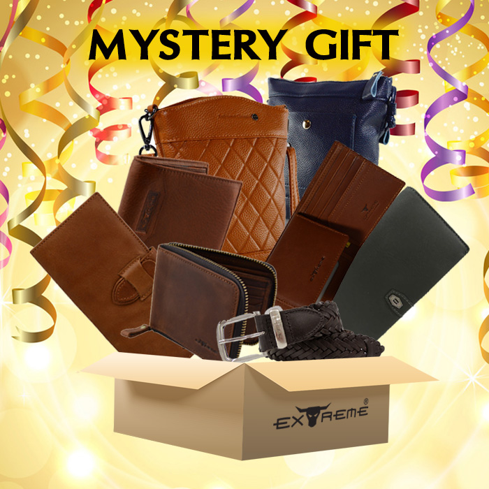 Extreme Mystery Gift