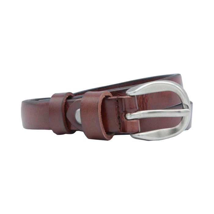 Italy Leather Belt (20mm)
