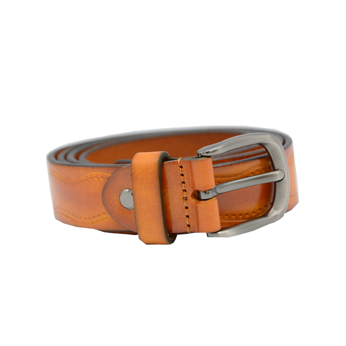Italy Leather Belt (30mm)
