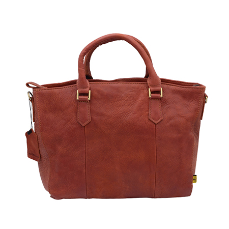 Extreme Leather Tote Bag (13inch Laptop)