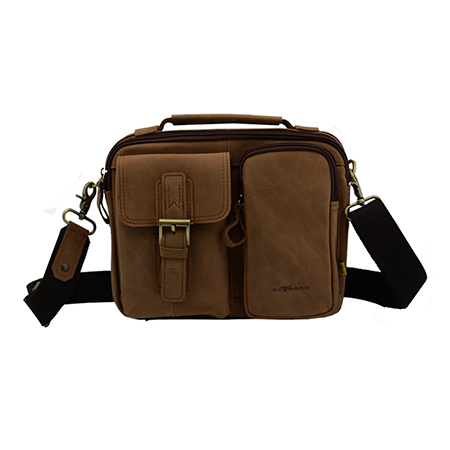Extreme Leather Sling Bag (iPad 2)