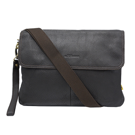 Extreme Leather Sling Bag