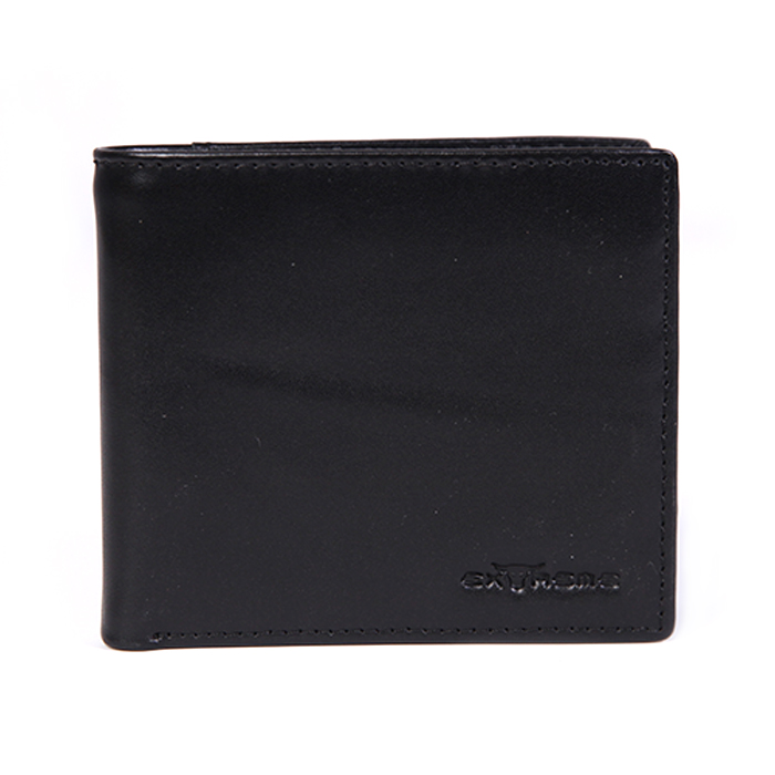 American Leather Money Clip Wallet