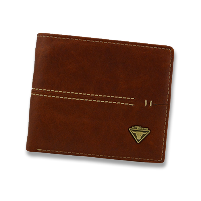 Extreme Genuine Leather Wallet