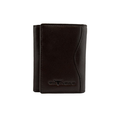 Extreme Leather Card Wallet