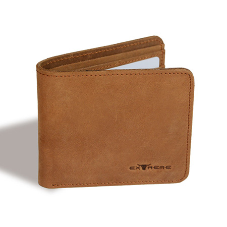 American Full Leather Wallet