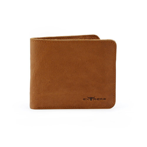 Full Leather Bifold Wallet