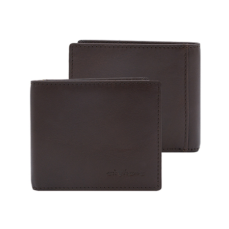 Energy Leather WalletFeng Shui Leather Wallet
