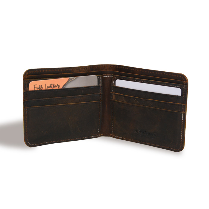 Full Leather Wallet