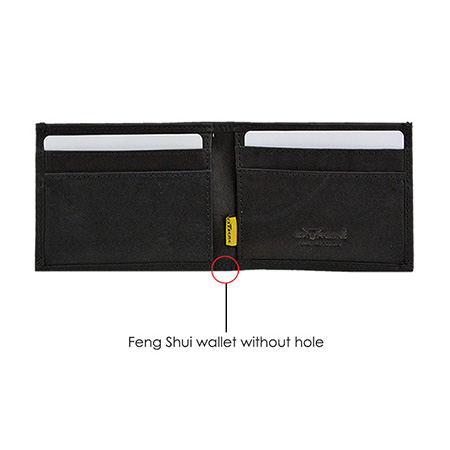 RFID Leather Card Wallet