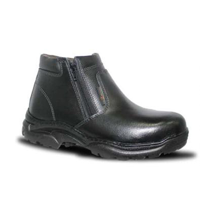 Mid Cut Standard Safety Shoes